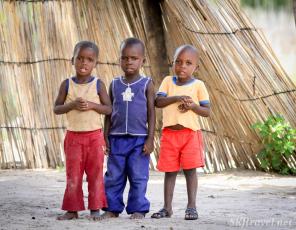 kavango people