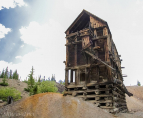 new monarch mine