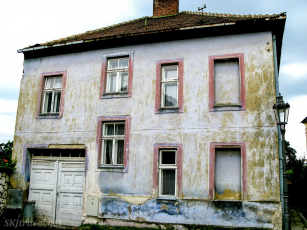 Mikulov house