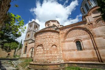Nea Moni Monastery