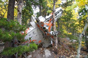bunce school, t-33 plane crash, bunce plane crash