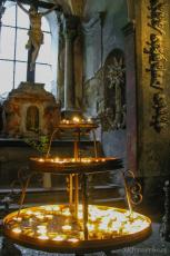 kutna hora candles
