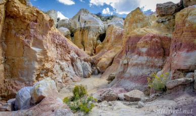 paint mines calhan