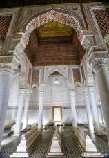 saadian tombs 1